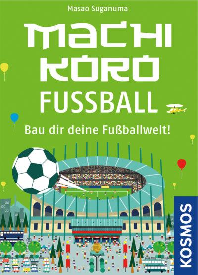 Machi Koro Fussball