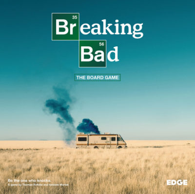 Breaking Bad: Das Brettspiel