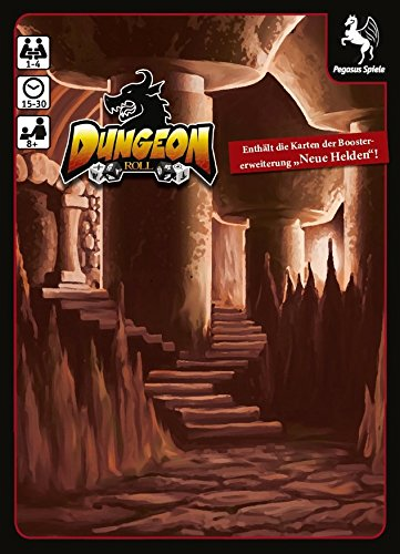 Dungeon Roll (2. Edition)