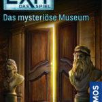 EXIT – Das Spiel: Das mysteriöse Museum