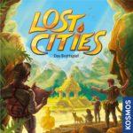 Lost Cities: Das Brettspiel