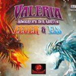 Valeria: Königreich der Karten – Feuer & Eis