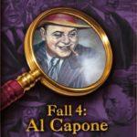Mystery Rummy: Al Capone
