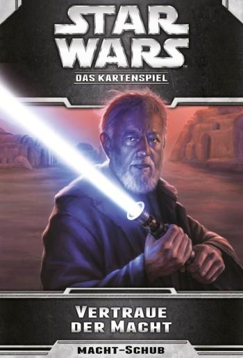 Star Wars: Das Kartenspiel – Vertraue der Macht