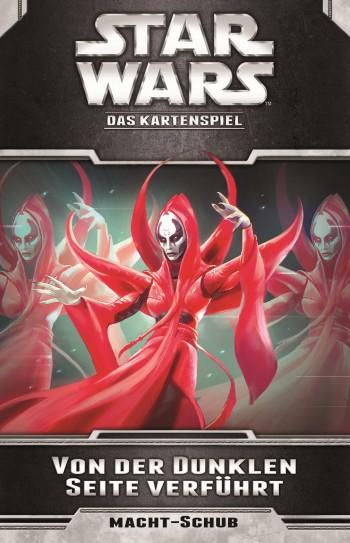 Star Wars: Das Kartenspiel – Von der dunklen Seite verführt