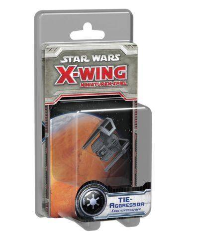 Star Wars: X-Wing – TIE-Aggressor