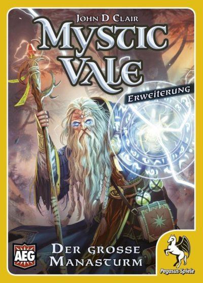 Mystic Vale: Der große Manasturm