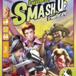 Smash Up: Die wilden 70er