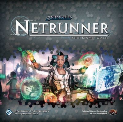 Android Netrunner (Neuauflage)