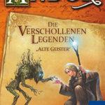 """Die Legenden von Andor: Die verschollenen Legenden """"Alte Geister"""""""