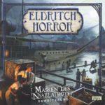 Eldritch Horror: Masken des Nyarlathotep