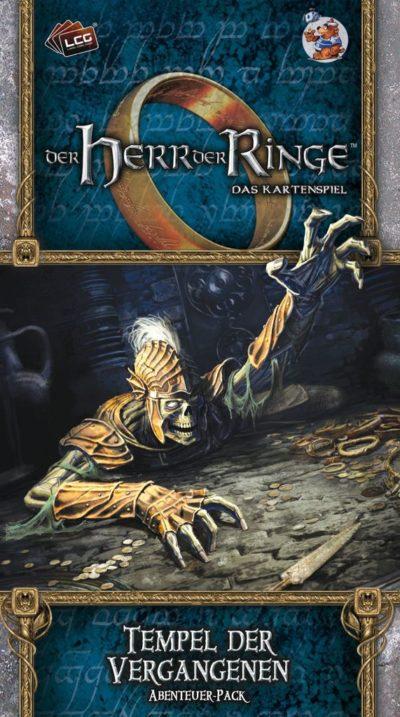 Herr der Ringe: Das Kartenspiel – Tempel der Vergangenen