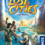 Lost Cities: Unter Rivalen