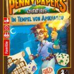 Penny Papers Adventures: Im Tempel von Apikhabou