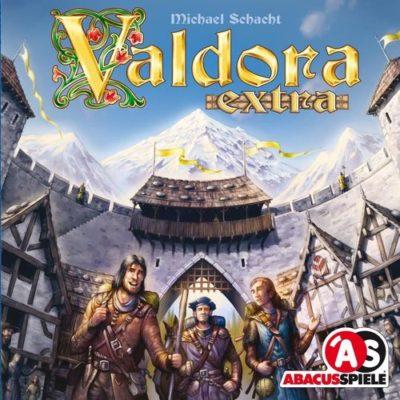 Valdora: Extra