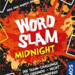 Word Slam: Midnight