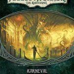 Arkham Horror: Das Kartenspiel – Karneval des Schreckens