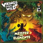 Vikings Gone Wild: Meister der Elemente