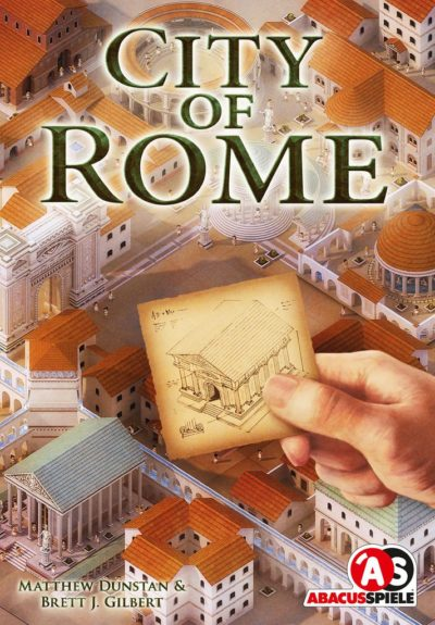 City of Rome
