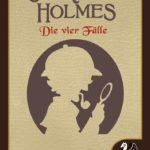 Sherlock Holmes: Die vier Fälle