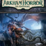 Arkham Horror: Das Kartenspiel – Labyrinthe des Irrsinns