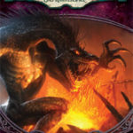 Arkham Horror: Das Kartenspiel – Die Tiefen von Yoth