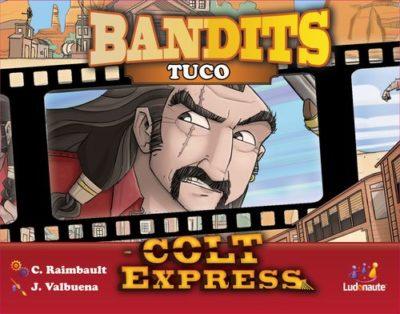 Colt Express: Bandits – Tuco