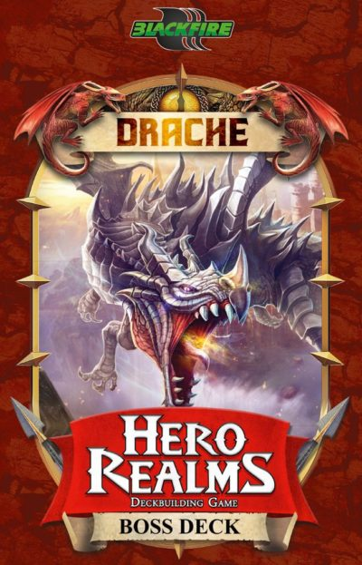 Hero Realms: Boss Deck – Drache