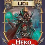 Hero Realms: Boss Deck – Lich