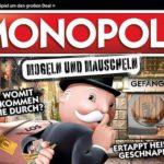 Monopoly: Mogeln und Mauscheln