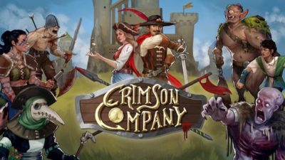 Crimson Company