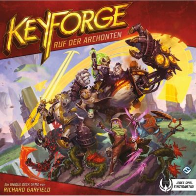 Keyforge: Ruf der Archonten – Starter-Set