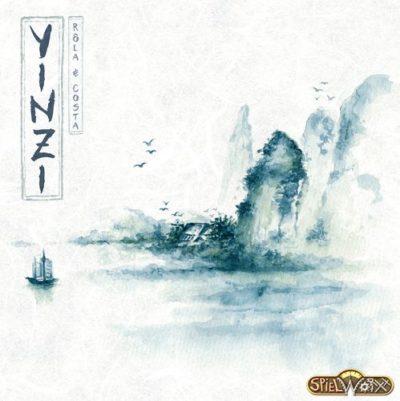 Yínzi