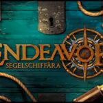 Endeavor: Segelschiffära