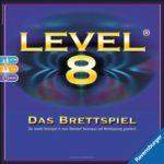 Level 8: Das Brettspiel