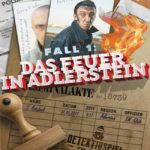 Detective Stories – Fall 1: Das Feuer in Adlerstein