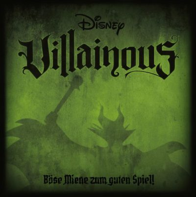 Disney's Villainous