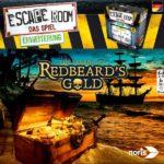 Escape Room: Das Spiel – Redbeard's Gold