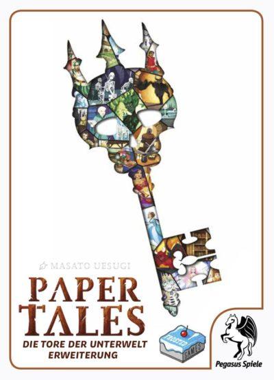 Paper Tales: Die Tore der Unterwelt