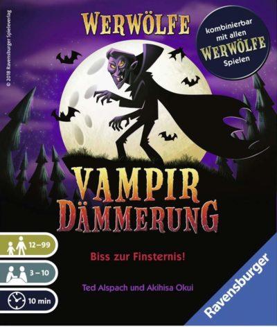 Werwölfe: Vampirdämmerung