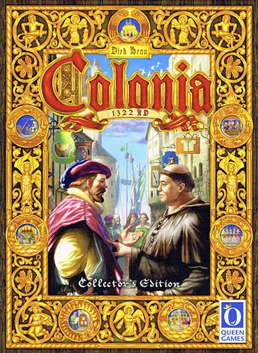 Colonia: Collector's Edition