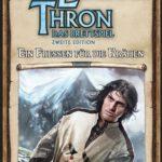 Der Eiserne Thron – Das Brettspiel: Fressen für die Krähen