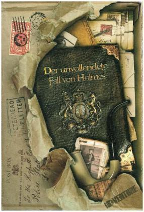 Der unvollendete Fall von Holmes