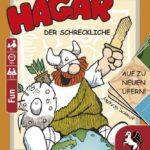 Hägar: Der Schreckliche – Auf zu neuen Ufern!