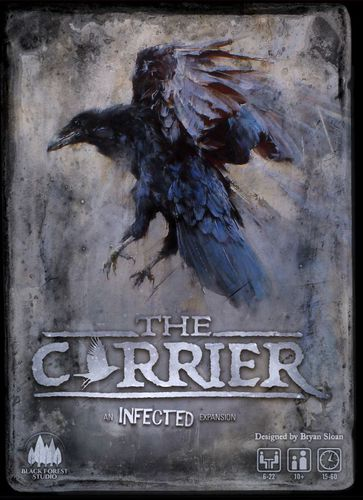 Infected: The Carrier