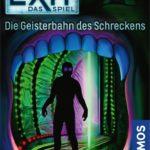 EXIT – Das Spiel: Die Geisterbahn des Schreckens