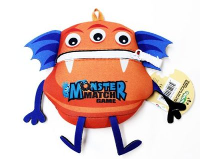 Monster-Match