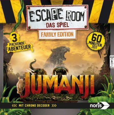 Escape Room: Das Spiel – Jumanji