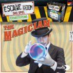 Escape Room: Das Spiel – The Magician
