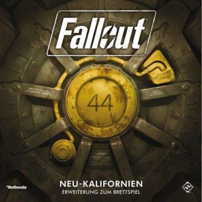 Fallout: Neu-Kalifornien